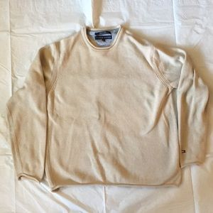 Tommy Hilfiger Men's Sweater-Pre-Owned